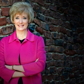 Linda McMahon - mikemooneyham.com
