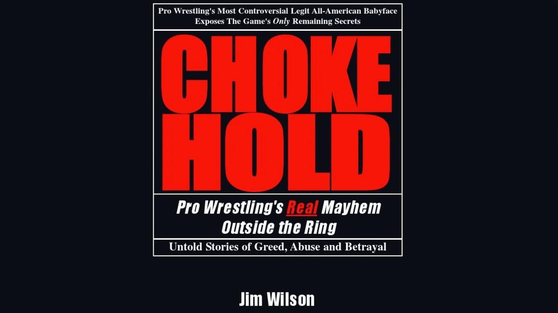 Jim Wilson - Chokehold - mikemooneyham.com