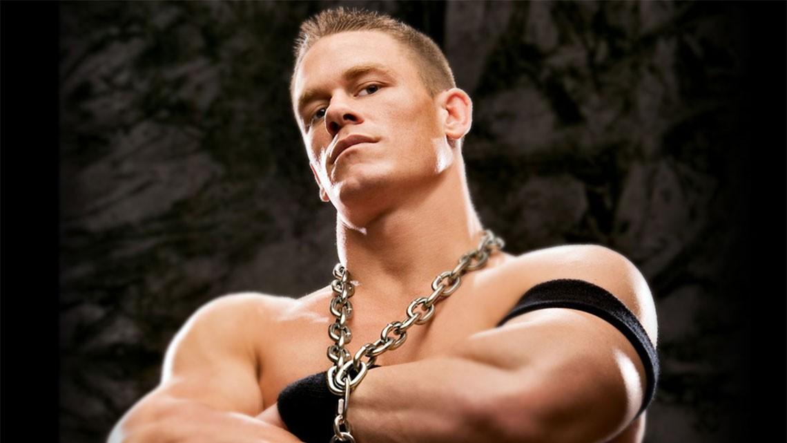 John Cena - mikemooneyham.com