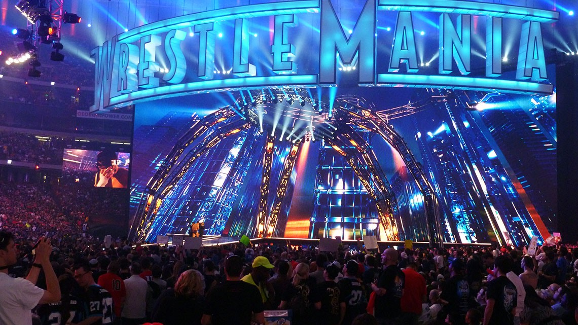 wrestlemania0001Wrestlemania - mikemooneyham.com