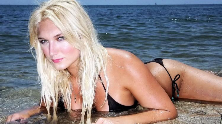 Brooke Hogan - mikemooneyham.com