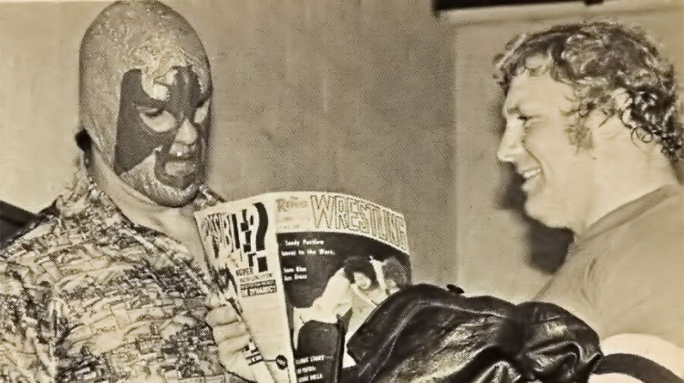 Super Destroyer & Lord Alfred Hayes - mikemooneyham.com