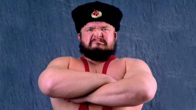 Boris Zhukove - mikemooneyham.com