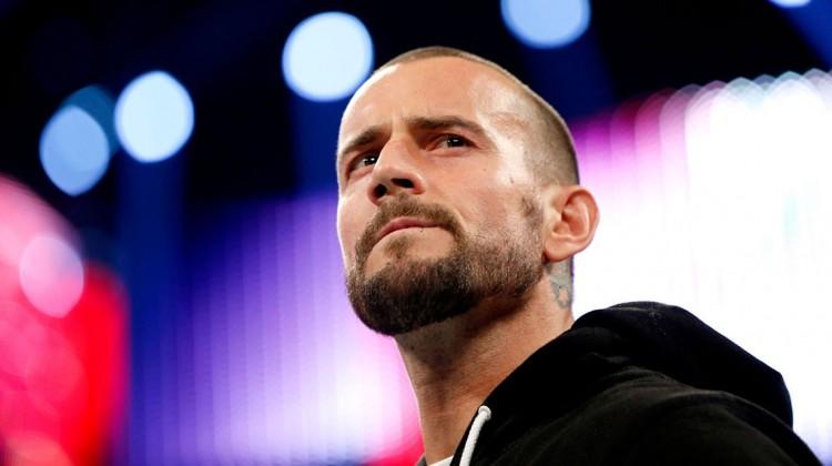 CM Punk - mikemooneyham.com