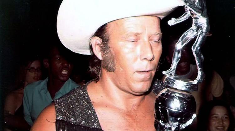 Cowboy Bob Kelly - mikemooneyham.com