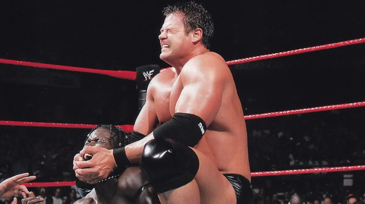 Mike Awesome - mikemooneyham.com