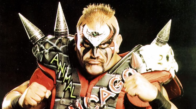Road Warrior Animal - mikemooneyham.com