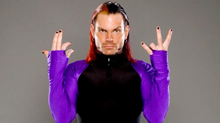 Jeff Hardy - mikemooneyham.com