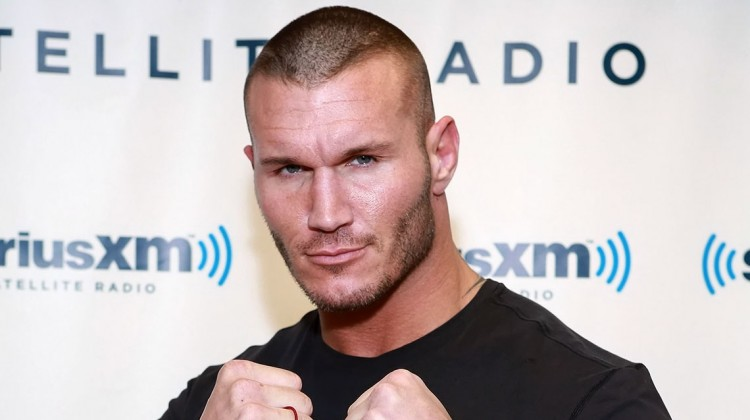 Randy Orton - mikemooneyham.com