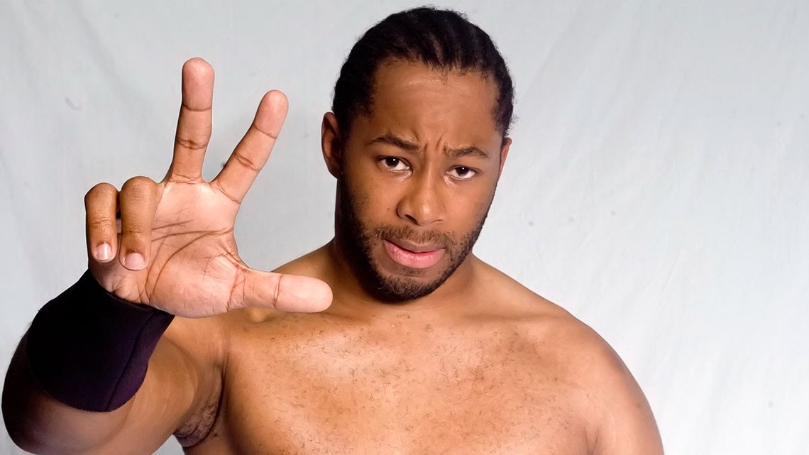 Jay Lethal - mikemooneyham.com