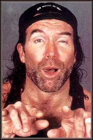Scott Hall - mikemooneyham.com