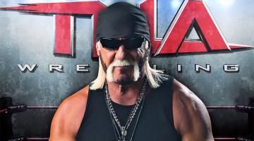Hulk Hogan - mikemooneyham.com