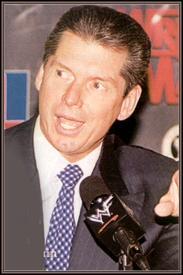 Vince McMahon - mikemooneyham.com