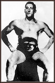 Karl Gotch