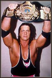 Bret Hart