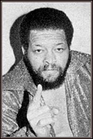 Ernie Ladd