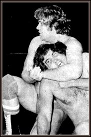 Dick Slater and Jack Brisco