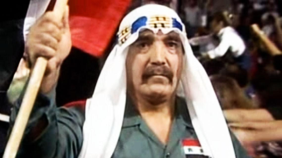 Adnan Al Kaisey - mikemooneyham.com