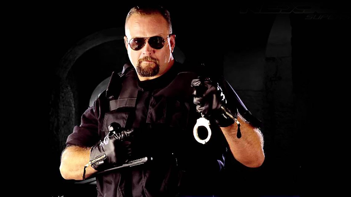 Big Boss Man - mikemooneyham.com