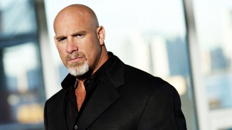 Bill Goldberg - mikemooneyham.com