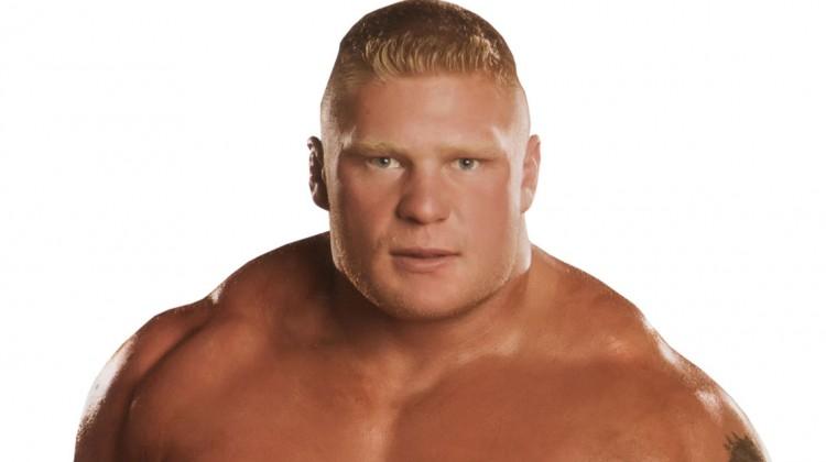Brock Lesnar - mikemooneyham.com