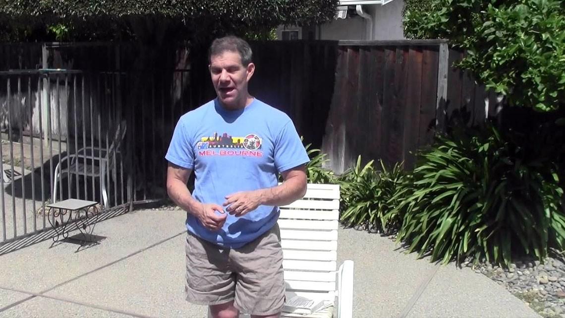 Dave Meltzer - mikemooneyham.com