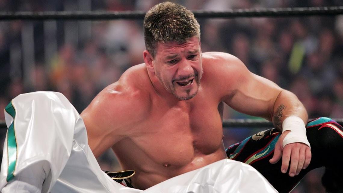 Eddie Guerrero - mikemooneyham.com