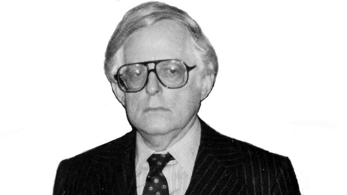 Jim Barnett - mikemooneyham.com