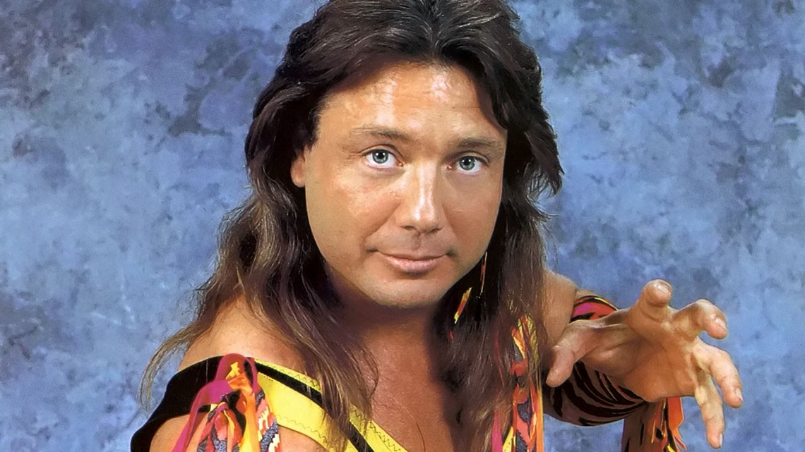 Marty Jannetty - mikemooneyham.com