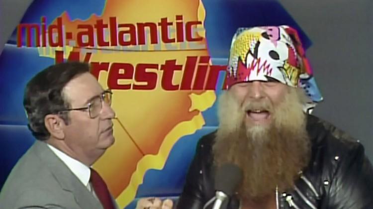 Mid-Atlantic Wrestling - mikemooneyham.com