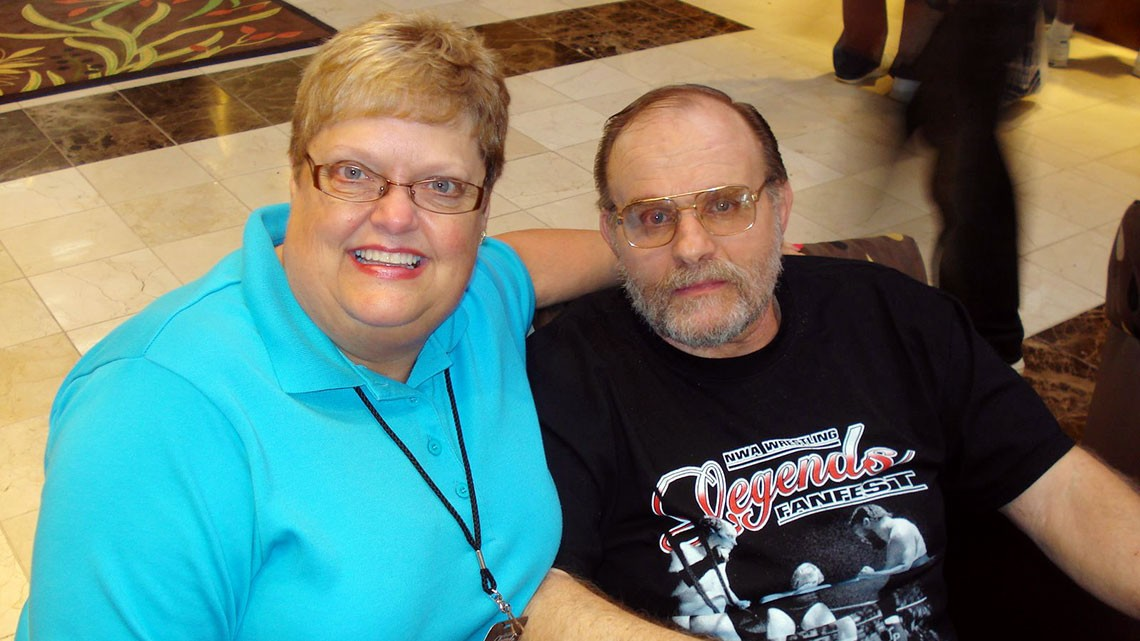 Ole Anderson - mikemooneyham.com