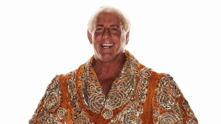 Ric Flair - mikemooneyham.com