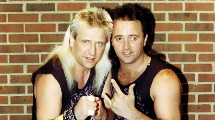 Rock and Roll Express - mikemooneyham.com