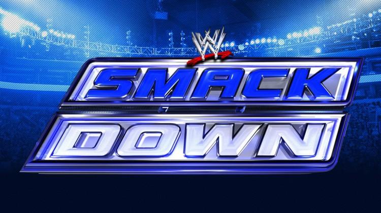 WWE Smackdown - mikemooneyham.com